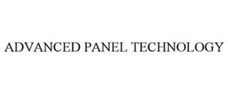 ADVANCED PANEL TECHNOLOGY