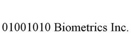 01001010 BIOMETRICS INC.