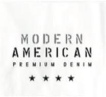 MODERN AMERICAN PREMIUM DENIM