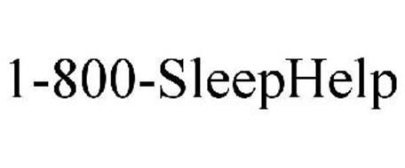 1-800-SLEEPHELP