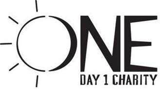 ONE DAY 1 CHARITY