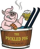 THE PICKLED PIG LAKE PLACID
