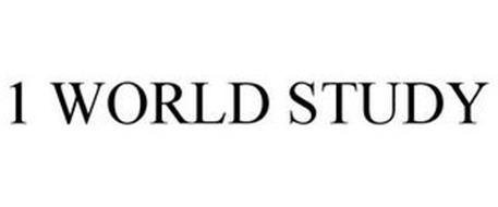 1 WORLD STUDY