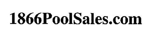 1866POOLSALES.COM