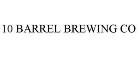 10 BARREL BREWING CO