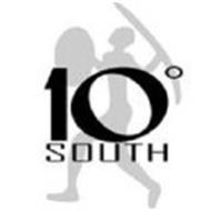 10° SOUTH