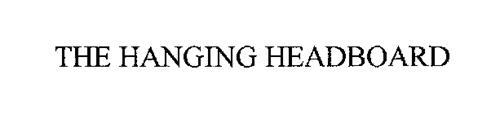 THE HANGING HEADBOARD