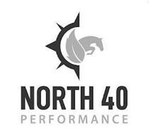 NORTH 40 PERFORMANCE