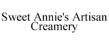 SWEET ANNIE'S ARTISAN CREAMERY