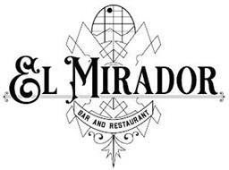 EL MIRADOR BAR AND RESTAURANT