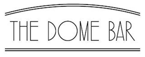 THE DOME BAR