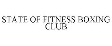 STATE OF FITNESS BOXING CLUB