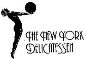THE NEW YORK DELICATESSEN