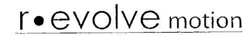 R EVOLVE MOTION