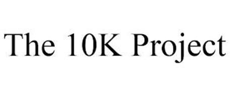 THE 10K PROJECT