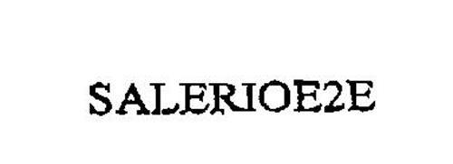 SALERIOE2E