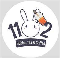 11 2 BUBBLE TEA & COFFEE
