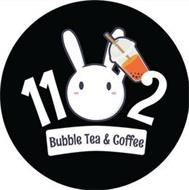 1102 BUBBLE TEA & COFFEE