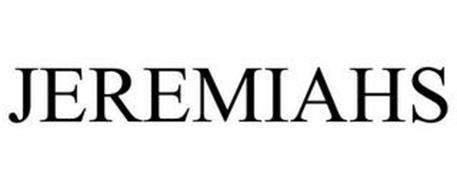 JEREMIAHS