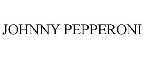 JOHNNY PEPPERONI