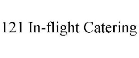 121 IN-FLIGHT CATERING