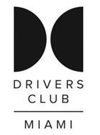 DRIVERS CLUB MIAMI