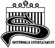 S W SOUTHWORLD ENTERTAINMENT
