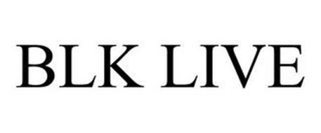 BLK LIVE