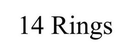 14 RINGS