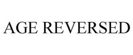 AGE REVERSED
