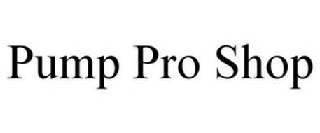 PUMP PRO SHOP