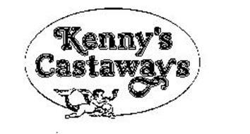 KENNY'S CASTAWAYS