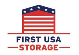 FIRST USA STORAGE