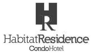 HR HABITAT RESIDENCE CONDO HOTEL