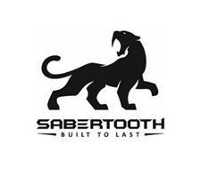 SABERTOOTH BUILT TO LAST