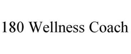 180 WELLNESS COACH
