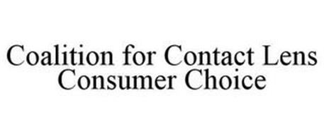 COALITION FOR CONTACT LENS CONSUMER CHOICE