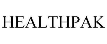 HEALTHPAK