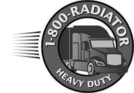 1-800-RADIATOR HEAVY DUTY