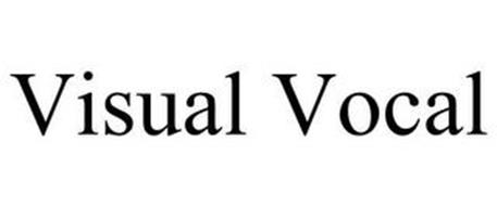 VISUAL VOCAL