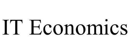 IT ECONOMICS