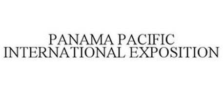 PANAMA PACIFIC INTERNATIONAL EXPOSITION