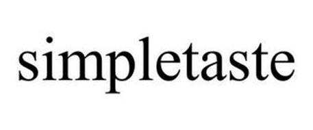 SIMPLETASTE