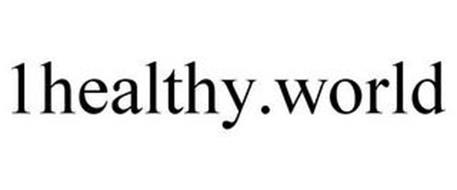 1HEALTHY.WORLD