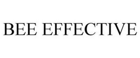 BEE EFFECTIVE