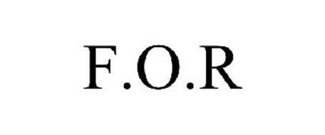 F.O.R