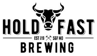 HOLD FAST EST 2019 SGF MO BREWING