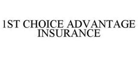 1ST CHOICE ADVANTAGE INSURANCE