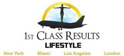 1ST CLASS RESULTS LIFESTYLE MIAMI LOS ANGELES LONDON