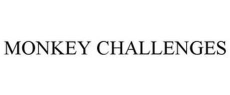 MONKEY CHALLENGES
